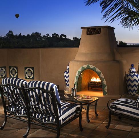 Rancho Valencia Resort & Spa - California, USA