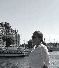 Yamilé B.Sadok-Chouzet, Relais Signature World, Ode Travel Magazine, Luxury Travel Magazine,