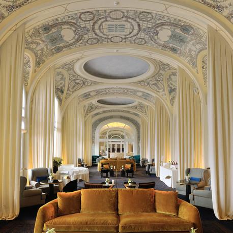 Hotel Evian Resort - France