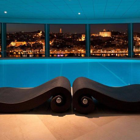 The Yeatman Hotel, Porto - Portugal