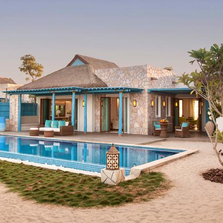 Banana Island Resort & Spa, Doha - Qatar