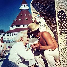 🔊Souvenir Marilyn Monroe👡, Jack Lemmon