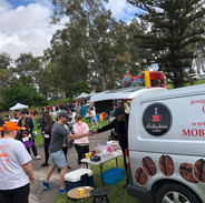Coffee Van in Adelaide for Hire