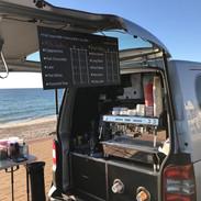 Coffee Van in Adelaide