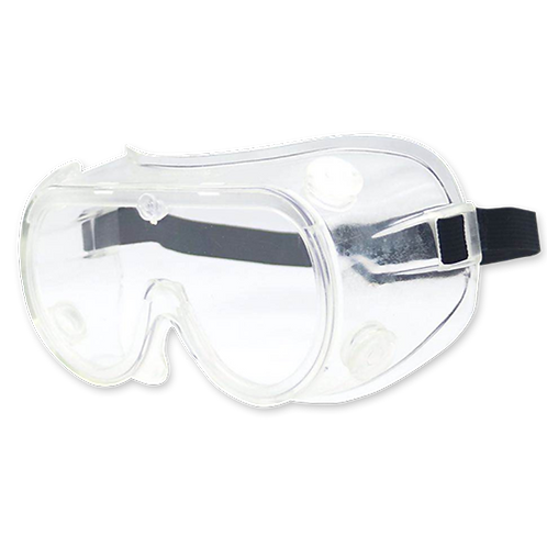 Handy Protection Personal Protection Safety Goggles-Adjustable Band-COMING SOON