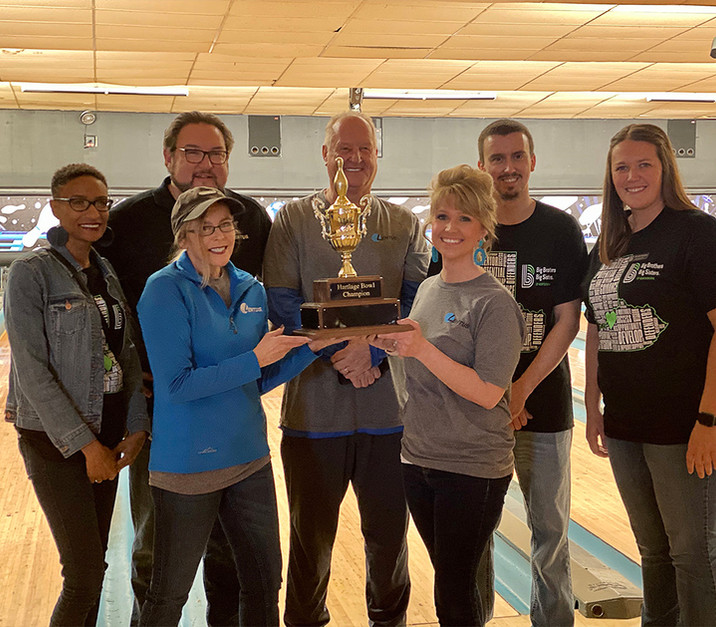 Bowling for Kids 2020 - Big Brothers/Big Sisters