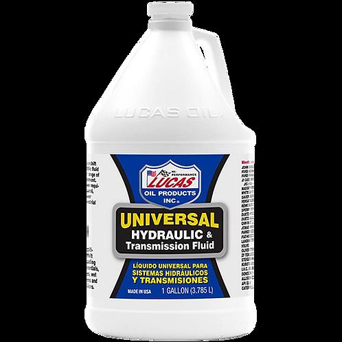 Lucas Oil Universal Hydraulic & Transmission Fluid