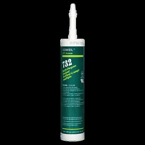 DOWSIL™ 732 Multi-Purpose Sealant