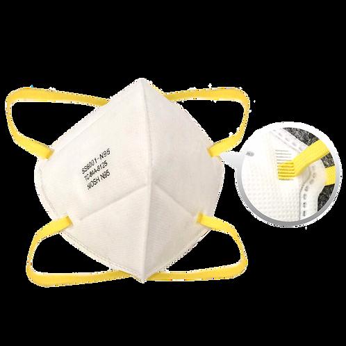 Handy Antibac™ N95 Particulate Respirator Mask - 20pk - COMING SOON