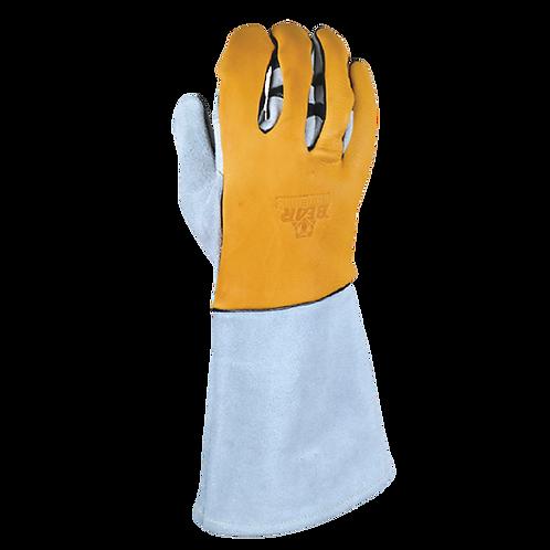 BEAR KNUCKLES W572 Extreme Curve Welder Glove