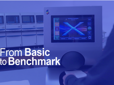 From basic to benchmark