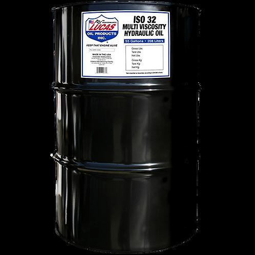 Lucas Oil Multi Viscosity Anti-Wear ISO 32 Hydraulic Oil