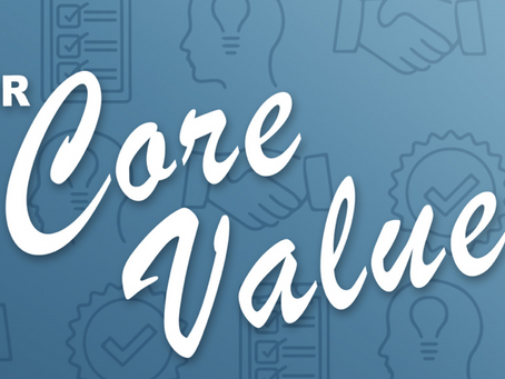Technidyne Core Values