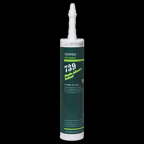 DOWSIL™ 739 Plastic Bonding Silicone Adhesive