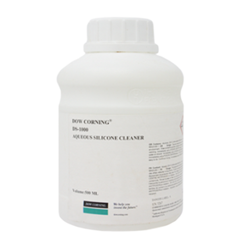 DOWSIL™ DS-1000 Aqueous Silicone Cleaner and Solvent