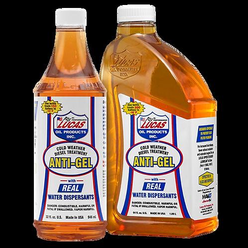 Lucas Oil Anti-Gel Cold Weather Diesel Treatment