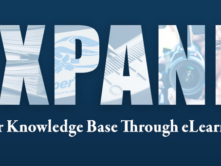 Expand Your Knowledge Base Through eLearning