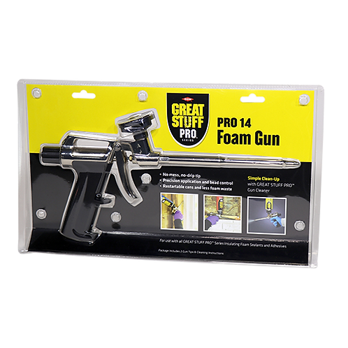 Great Stuff™ Pro 14 Gun