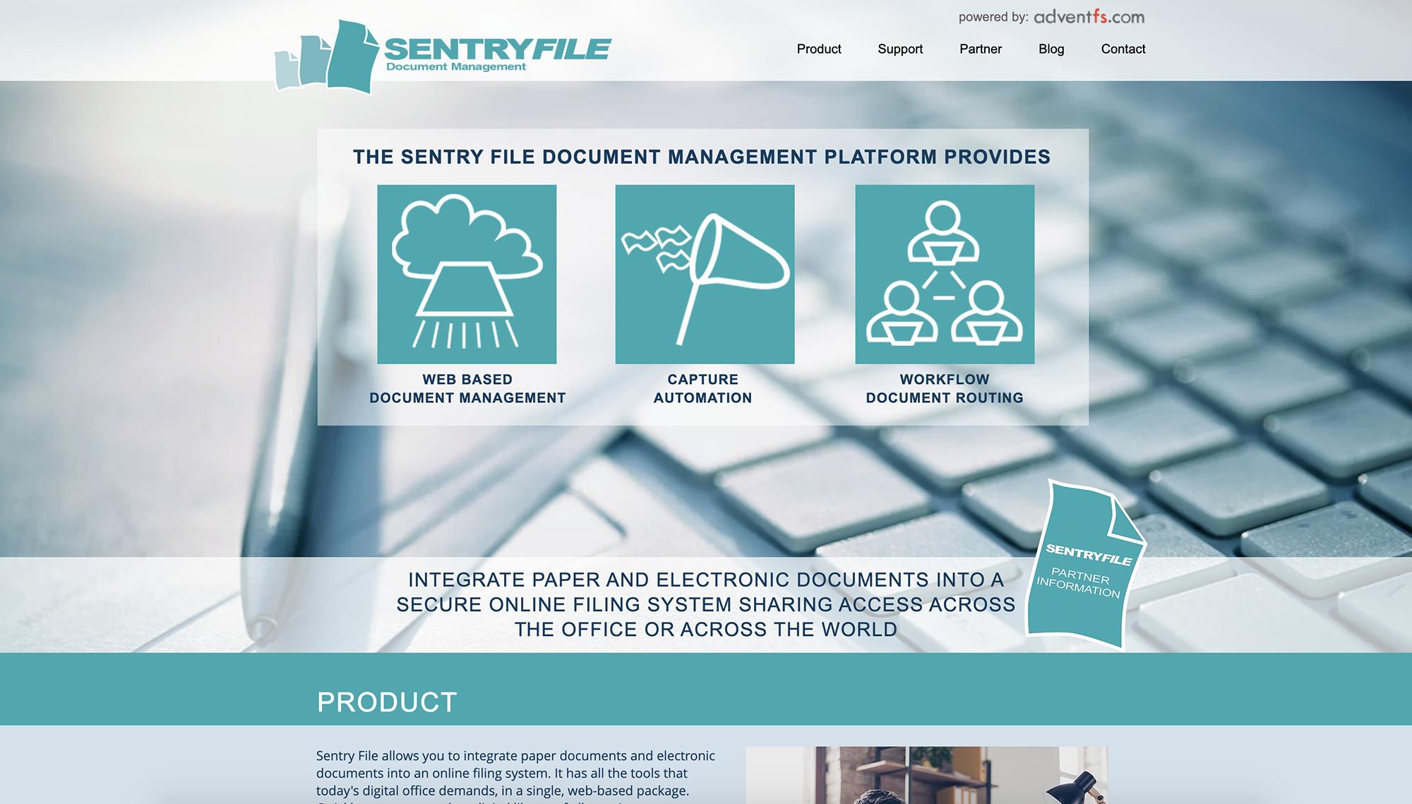 Sentry File