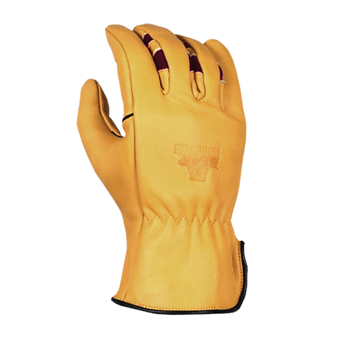 BEAR KNUCKLES D351 Extreme Curve Driver Glove