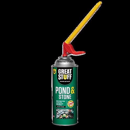 Great Stuff™ Pond & Stone Smart Dispenser