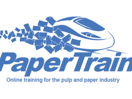 Technidyne PaperTrain eLearning platform for the pulp and paper industry