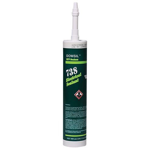 DOWSIL™ 738 Electrical Sealant