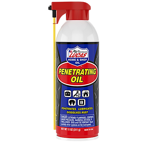 Lucas Oil Penetrating Oil