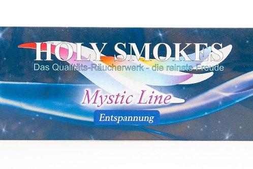 """""""Entspannung"""" Holy Smokes - Mystic Line Räucherstäbchen"""