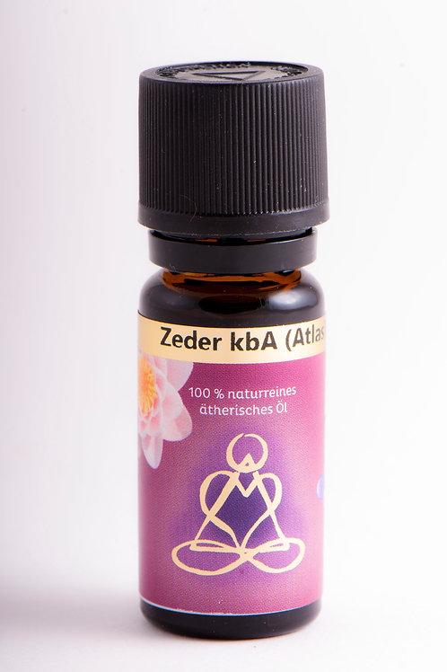 Zeder (Atlas) Öl, 10ml