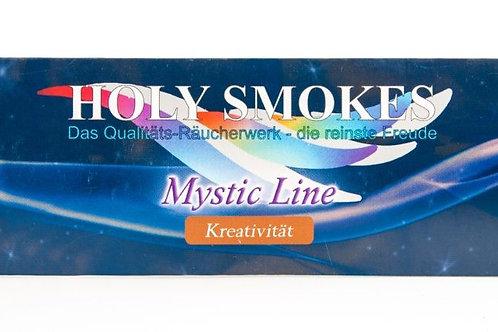 """""""Kreativität"""" Holy Smokes - Mystic Line Räucherstäbchen"""