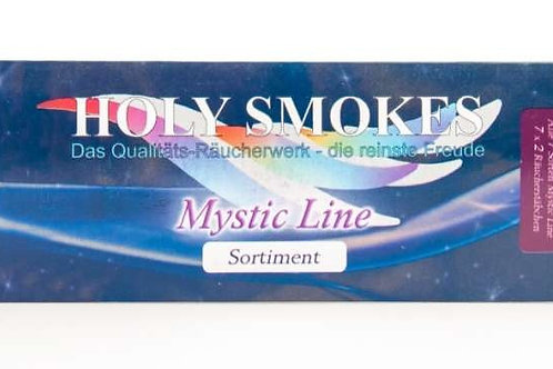 """Mystic Experience Sortiment""   Holy Smokes - Mystic Line Räucherstäbchen"