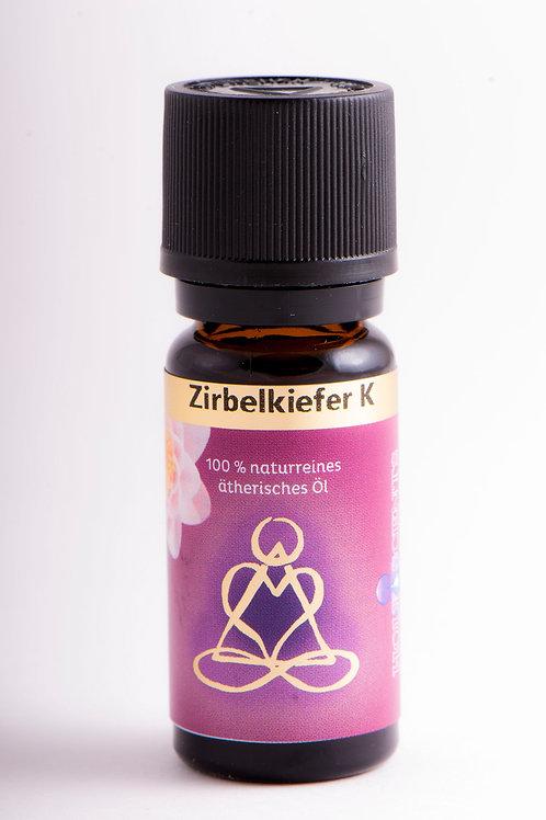 Zirbelkiefer - Ätherisches Öl, 10ml