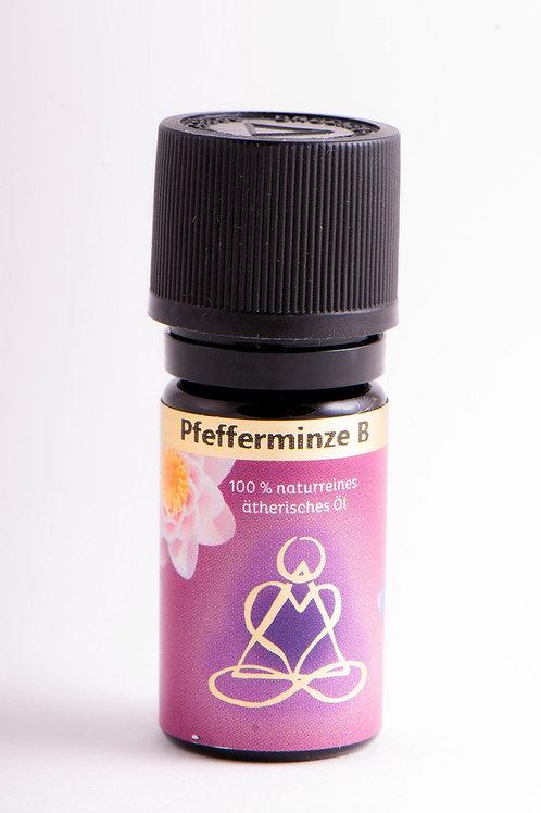 Pfefferminze,B  - Ätherisches Öl 5ml