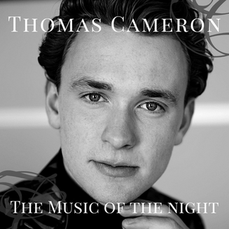 The brand new single 'The Music of the Night' out now!