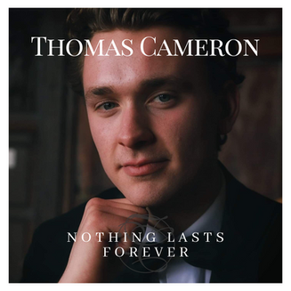 Thomas' new single 'Nothing Lasts Forever' goes straight to Number One of the Amazon Bro