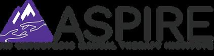 Aspire Logo - Full Text - no background.