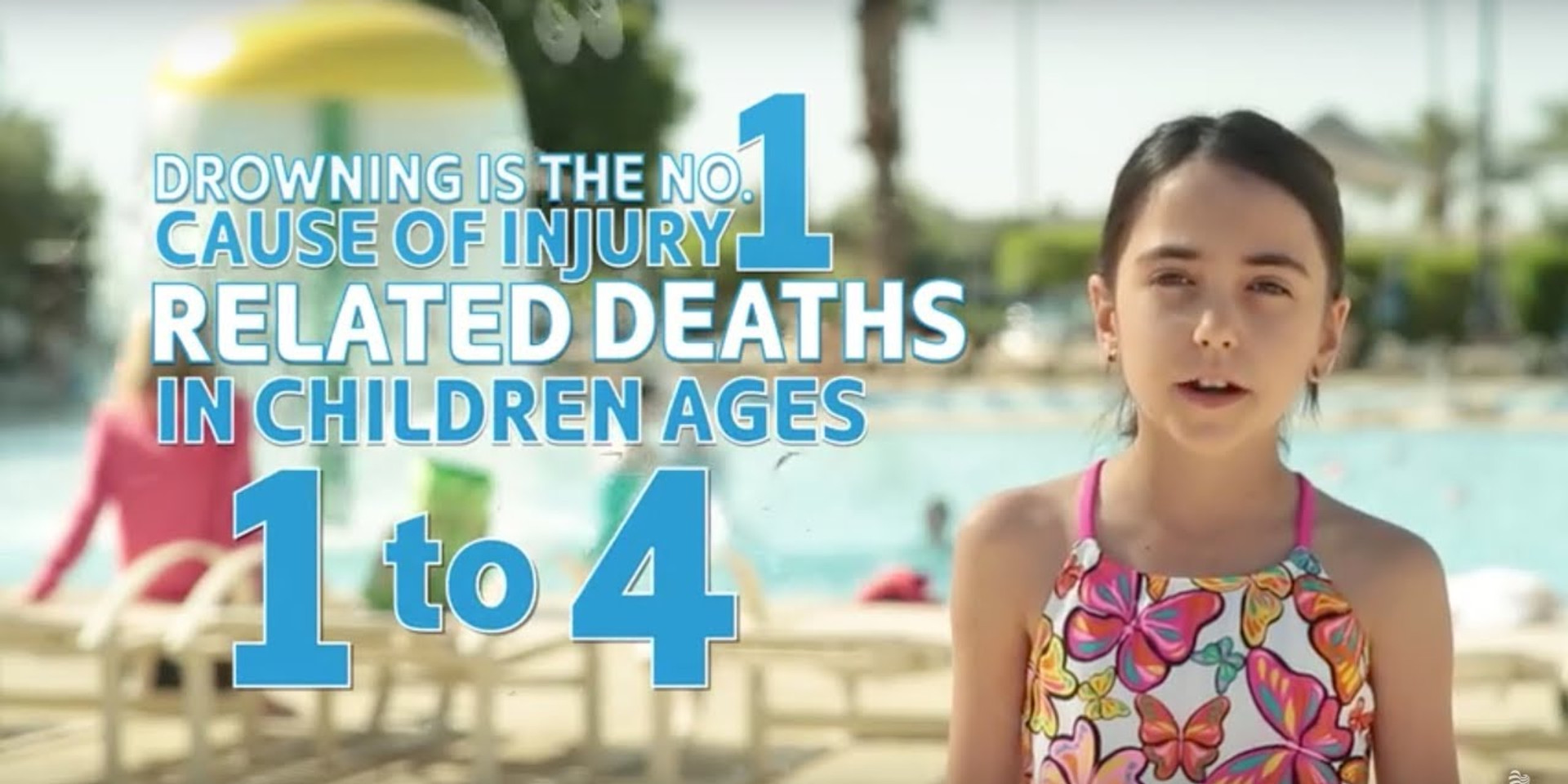 Water Safety and Drowning Prevention
