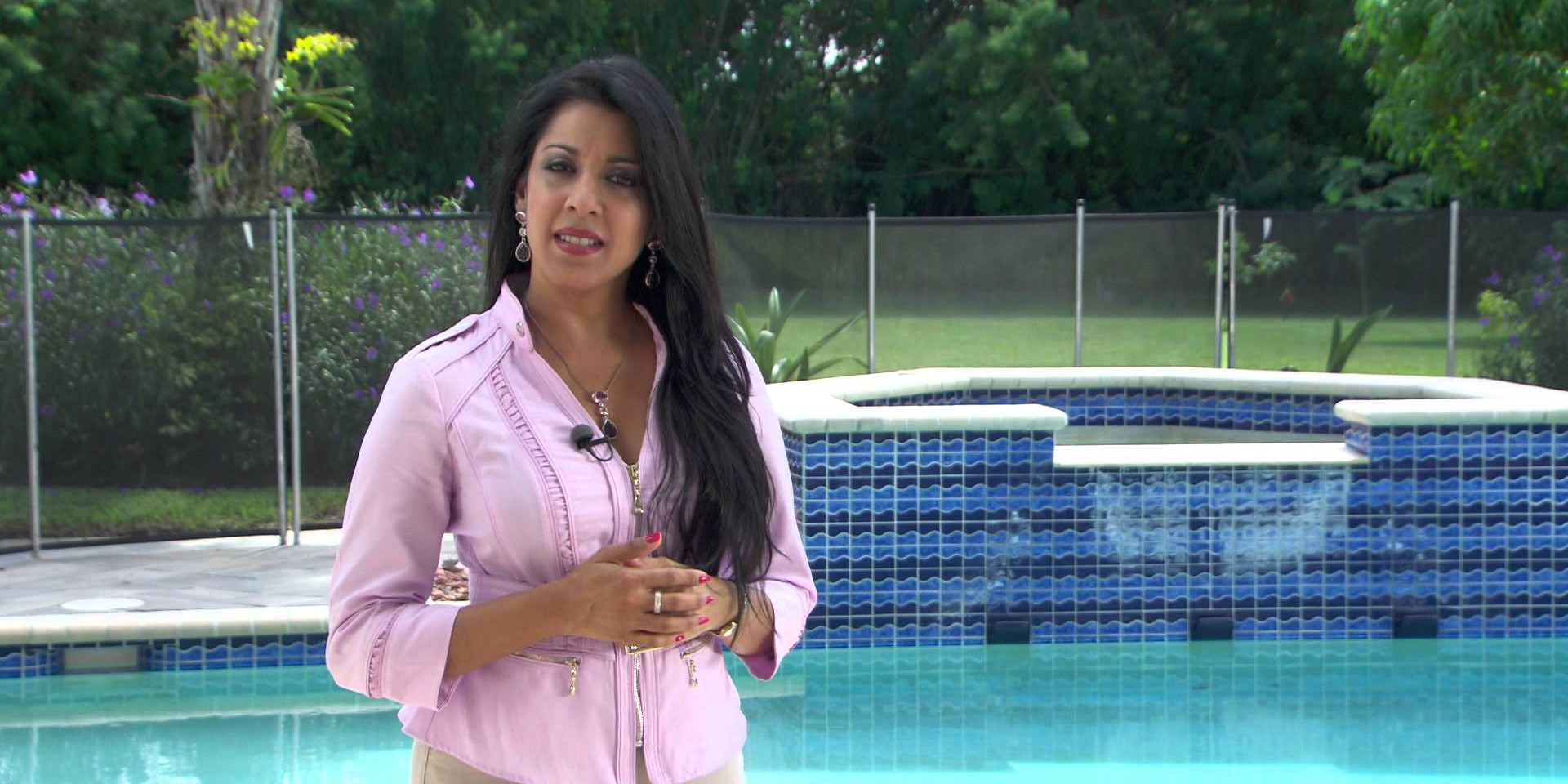 Water Safety in Pools & Spas