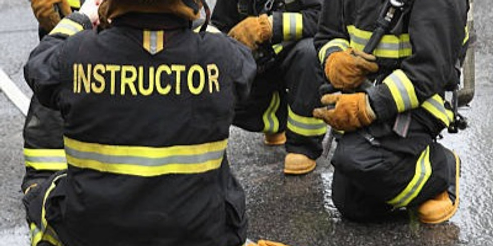 Fire Instructor I