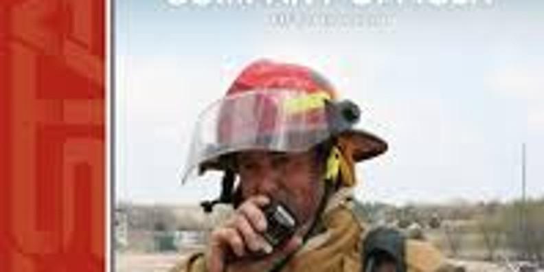 Fire Officer II (FO2-210071)