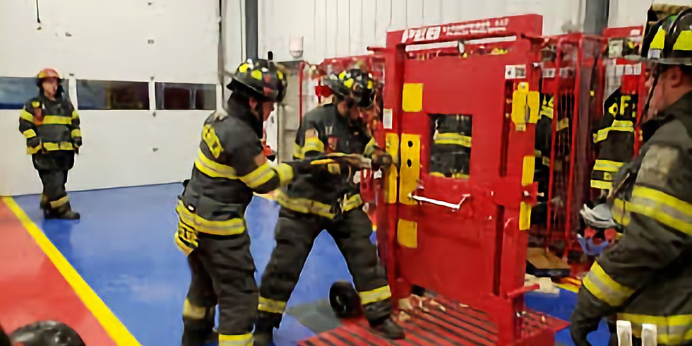 Forcible Entry for Firefighters and Line Officers