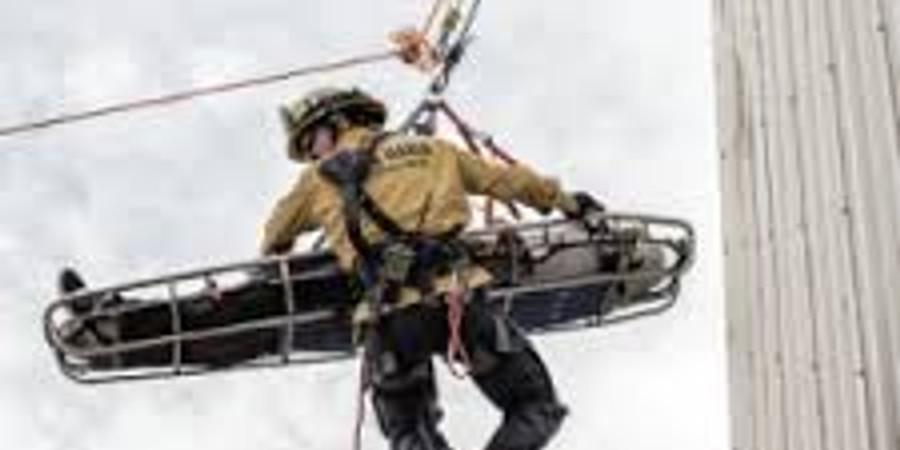 CMC Demo/Advanced Rope Rescue Skills Day