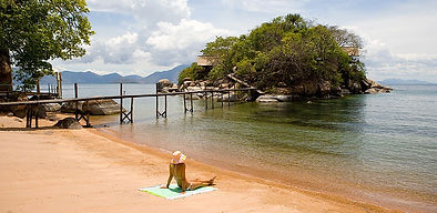 Beaches of Lake Malawi