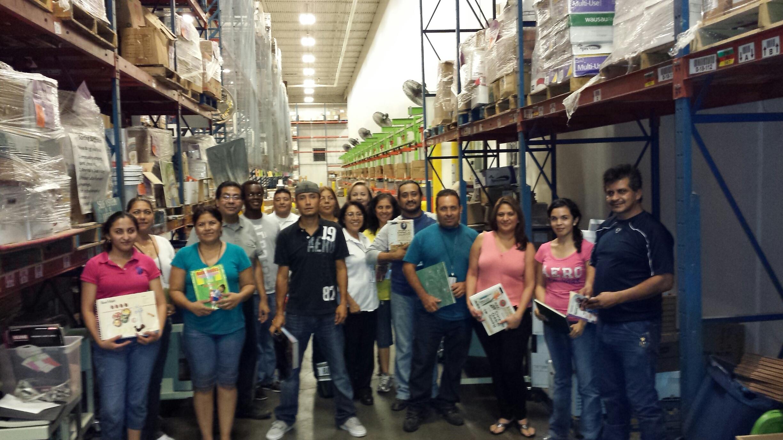 Community Family Center volunteers.jpg