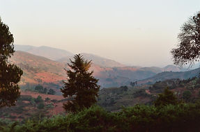 Misuku Hills - Northernmost Malawi