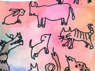 246.岡山の動物昔話