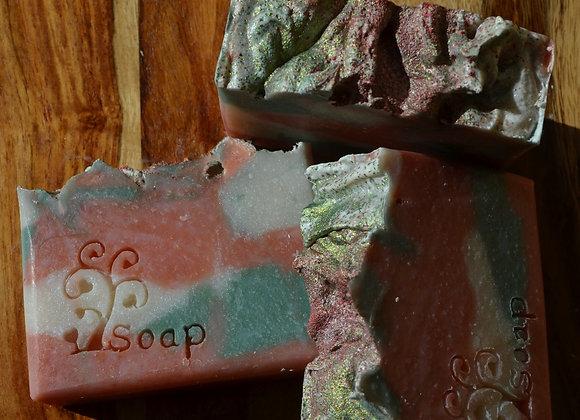 Combination Soap Bars  - 4.7 oz bars