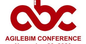 AGILE BIM CONFERENCE 20nov2020