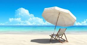 Buone vacanze !